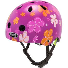 Nutcase Baby Nutty Petal Power Helmet Girls